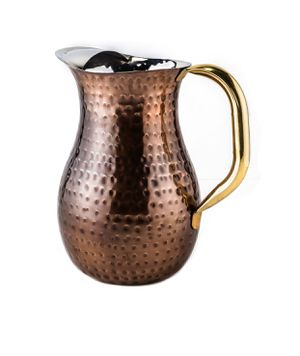 New Copper 60 oz Pitcher for Sale in Centreville, VA