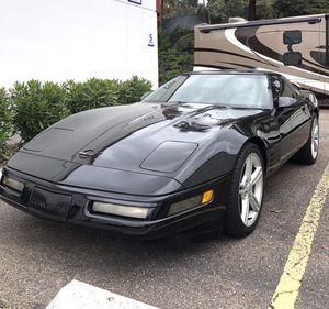 C4 Chevy Corvette targa 5.7 Ls1 for Sale in San Diego, CA