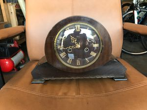 Smith enfield clock antique for Sale in Glendale, CA