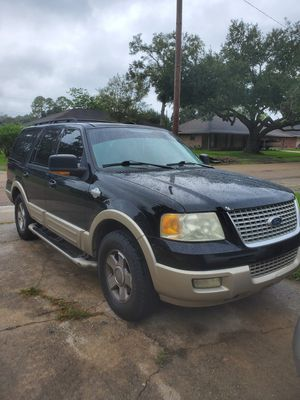 2006 ford expedition for Sale in Baton Rouge, LA
