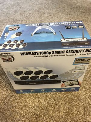 Wireless security cameras for Sale in Parker, CO