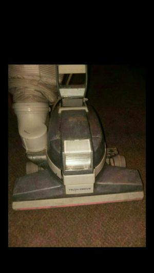 Kirby 3rd Generation vacuum cleaner with attachments (WORKS GREAT) for Sale in Columbus, OH