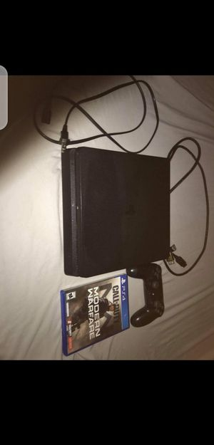 PlayStation4 for Sale in Houston, TX