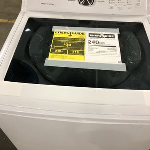 BRAND NEW SAMSUNG WASHER for Sale in Columbus, GA