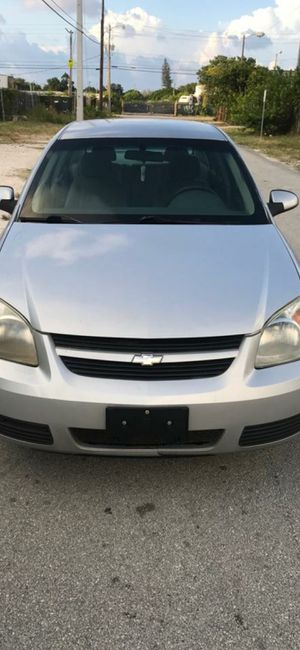 2007. CHEVY. $2000 PARA USO DIARIO LO DOY CON EXELENTES CONDICIONES for Sale in Miami, FL