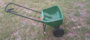Scott fertilizer and seed spreader for Sale in Tampa, FL