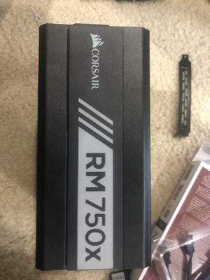 Corsair Module power supply for Sale in Cranberry Township, PA