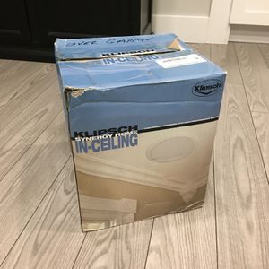 Klipsch KHC-6 Ceiling Speakers New Open Box for Sale in Miami, FL