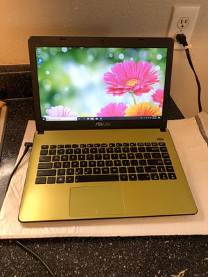 Asus Laptop for Sale in Houston, TX