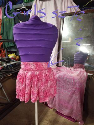 Back To School - Girls Troll leggings etc for Sale in Portland, OR