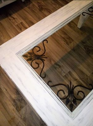 Distressed Coffee Table for Sale in Asheboro, NC