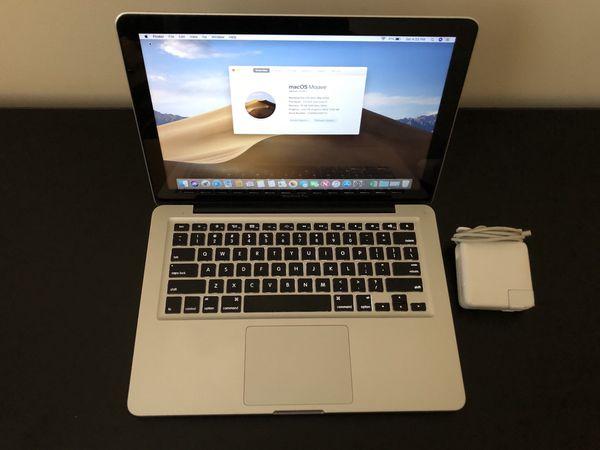 Apple MacBook Pro 2.5GHz i5 16GB RAM 256GB SSD MD101LL/A Mid 2012 MS Office 2019 Windows 10 Pro
