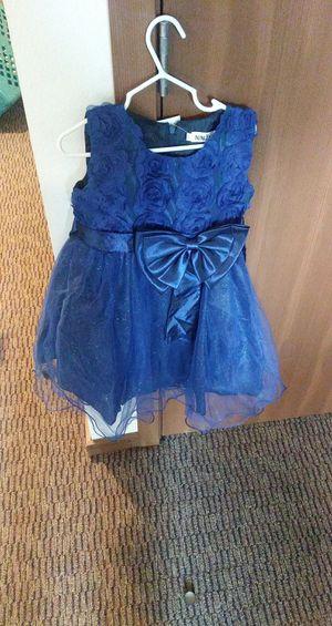 Navy blue dress for Sale in Marysville, WA