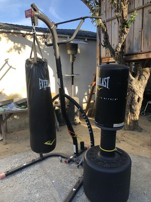 Punching bag for Sale in Richmond, CA