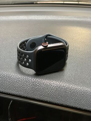 Brand new Apple Watch series 4 NIKE+ edition for Sale in Pittsburgh, PA