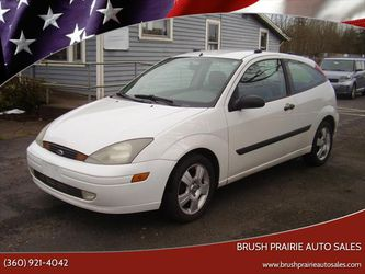 2003 Ford Focus for Sale in Battle Ground,  WA