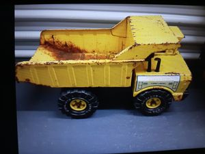 Vintage tonka dump truck for Sale in Bradenton, FL