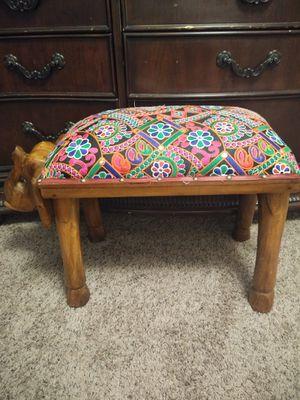 Elephant Bench for Sale in Kearney, NE