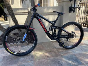 2017 Trek Session 88 DH 27.5 Mountain Bike for Sale in San Diego, CA