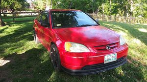 Honda civic 2003 for Sale in Fort Washington, MD