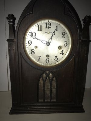 New Haven clock company antique for Sale in Scottsdale, AZ