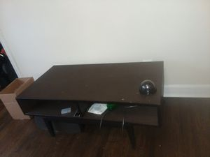 TV STAND/COFFEE TABLE for Sale in Oxon Hill, MD