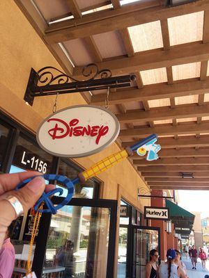 Limited edition Disney store Toy Story 4 collectible key. for Sale in Alhambra, CA