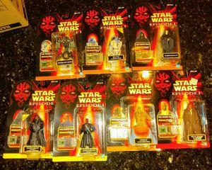 Star Wars Episode I: The Phantom Menace Action Figure for Sale in El Mirage, AZ