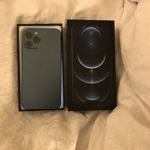 iPhone 12 Pro Max for Sale in Washington, DC