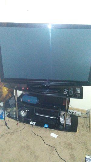 50 Panasonic Viera TCP50G25 Plasma TV for Sale in Tacoma, WA