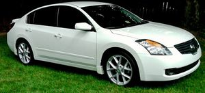 Lot of Space 2007 Nissan Altima for Sale in Grand Rapids, MI