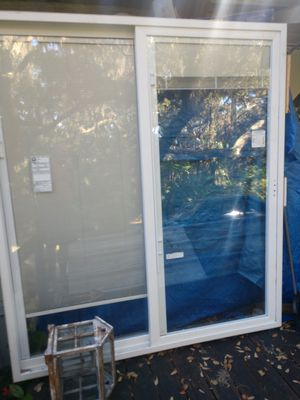 New glass doors for Sale in Riverview, FL