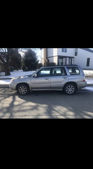 2007 Subaru Forester for Sale in Columbus, OH