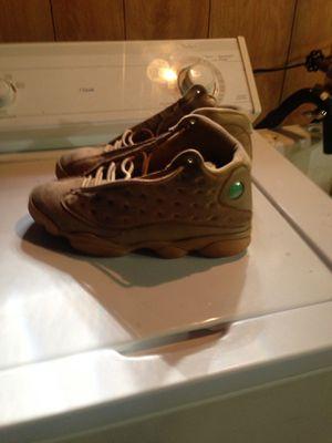 Jordan 13s size 10ina half for Sale in Detroit, MI