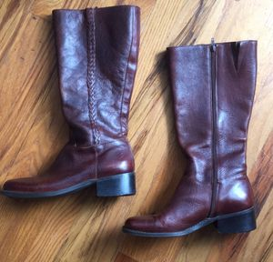 Women's Leather Boots for Sale in NJ, US