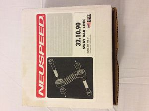 Neuspeed MKV Volkswagen Golf GTI Rabbit Jetta Sway Bar Link for Sale in Tacoma, WA