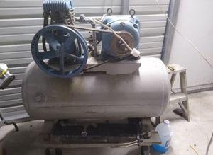 1940 Westinghouse Air Compressor for Sale in Stockbridge, GA