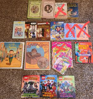 Young Adult / Kids Books for Sale in Lincoln, NE