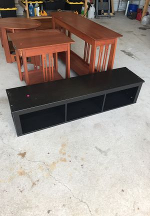 IKEA Hemnes bridge shelf for Sale in Nashville, TN