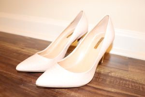 Blush Pink Heels - Size 6 for Sale in Spring Hill, TN