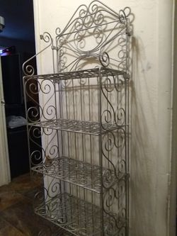 Steel shelving unit for Sale in Prineville,  OR