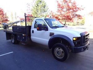 2008 Ford Super Duty F-450 DRW for Sale in Auburn, WA