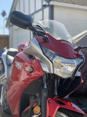 2012 CBR250r for Sale in Inglewood, CA