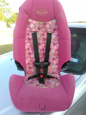 Hardly used very nice CosCo Toddler car seat for Sale in Killeen, TX