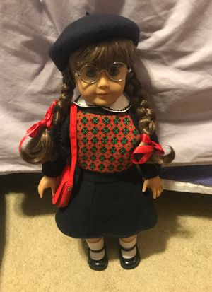 Molly-American Girl Doll for Sale in Seattle, WA