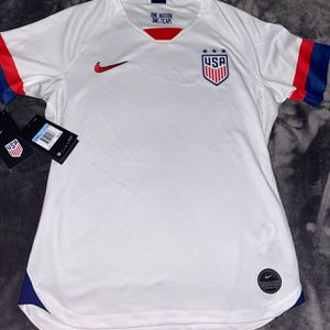 US Soccer Jersey for Sale in San Diego, CA