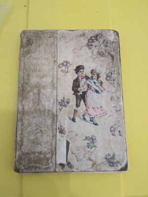 1900 Charles Dickens Childrens Book for Sale in Long Grove, IL