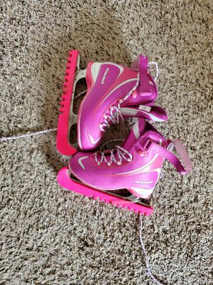 Riedell Ice skate for Sale in Saint Paul, MN