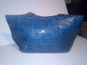 Coach Bag for Sale in Pineville, LA