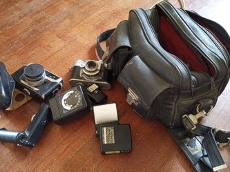 Flim Cameras And Photography Equipment for Sale in Scottsdale,  AZ